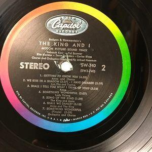 Music Album Vinyl